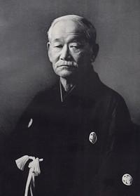 W naszej szkole może znajdować się portret Jigoro Kano...